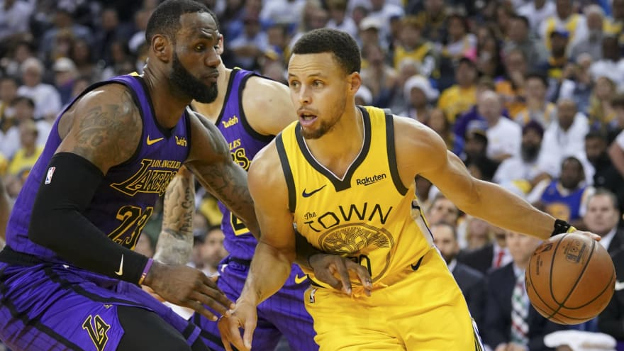 Nba Christmas Day 2019.Five Nba Christmas Day Games We D Love To See Sports