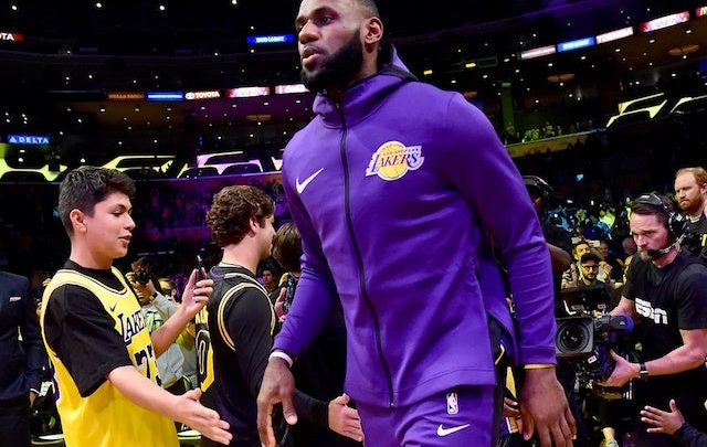 Christmas Day Nba Games 2019.Full Nba Christmas Day Schedule Sports